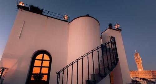 Hotel Torre Guelfa Palazzo Acciaiuoli