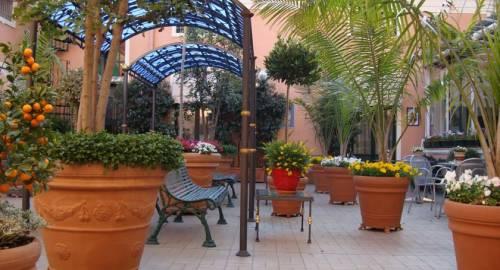 Hotel Villa Romeo