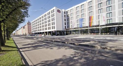 Residence Inn by Marriott Munich City East