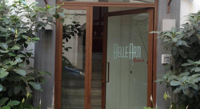B&B Belle Arti Resort
