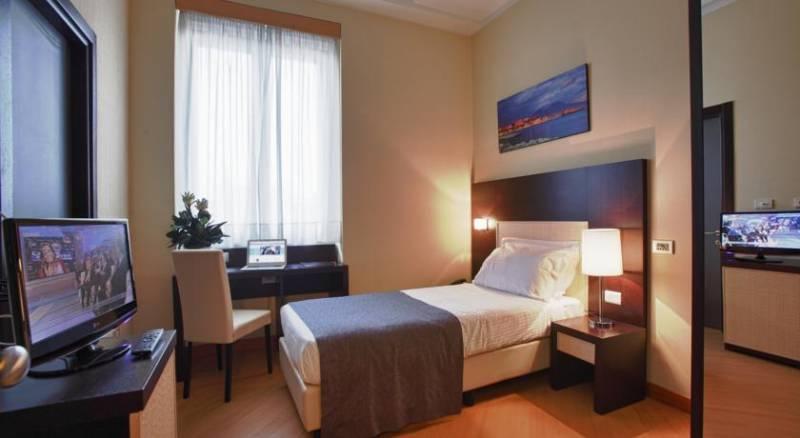 Hotel Naples