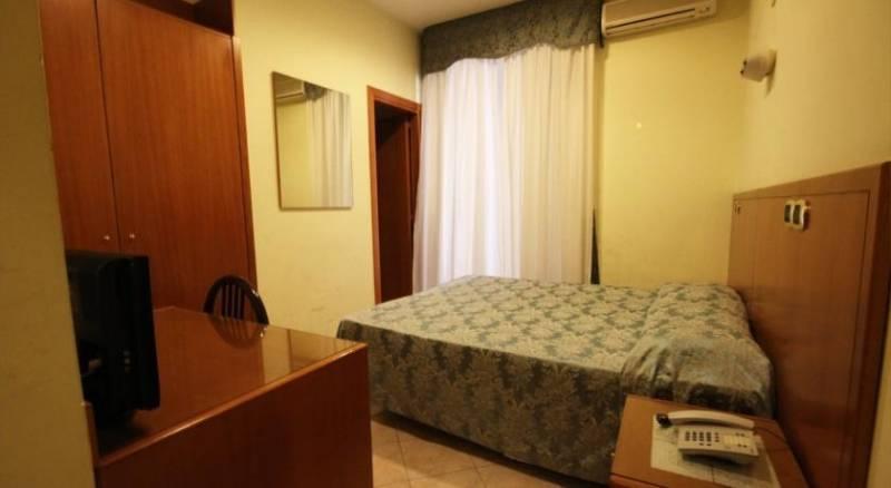 Hotel Zara Napoli