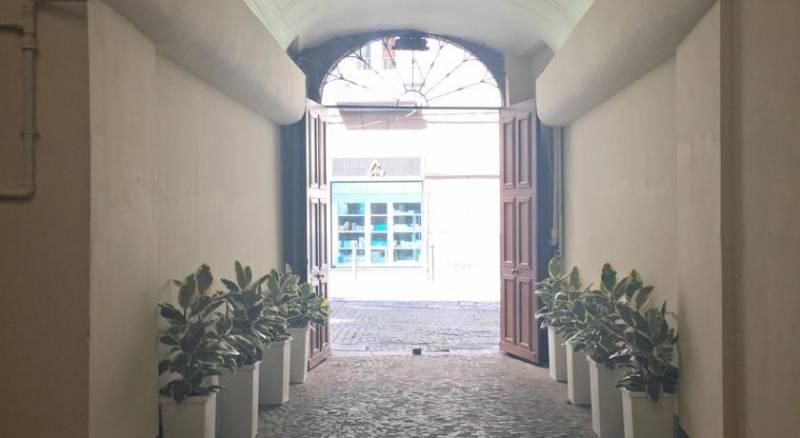 La Ciliegina Lifestyle Hotel