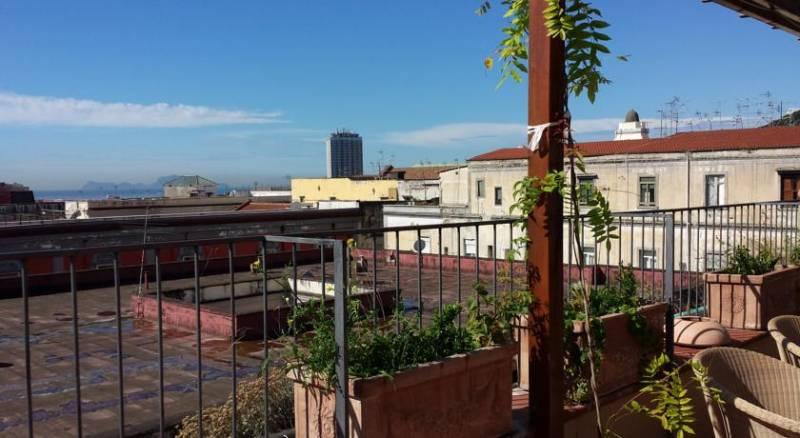 Le Terrazze Di Neapolis