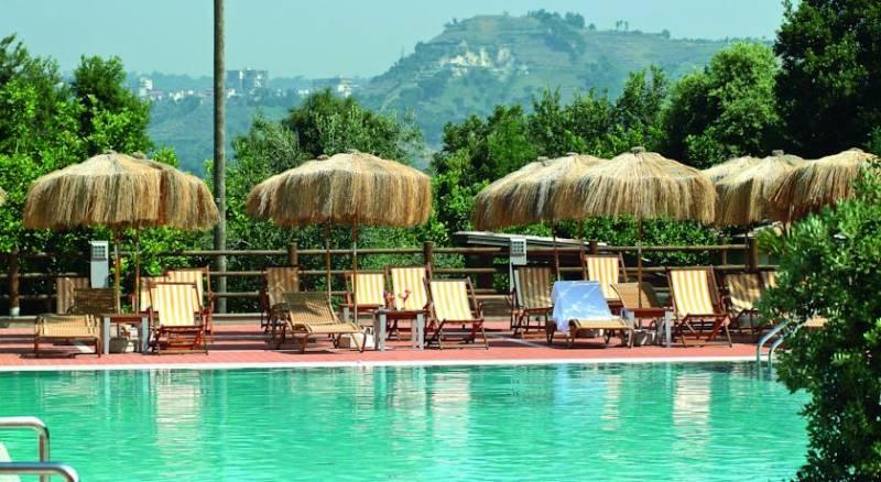 Montespina Park Hotel