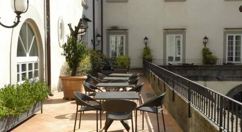 Palazzo Caracciolo Napoli - MGallery Collection