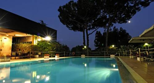 Holiday Inn Rome Aurelia