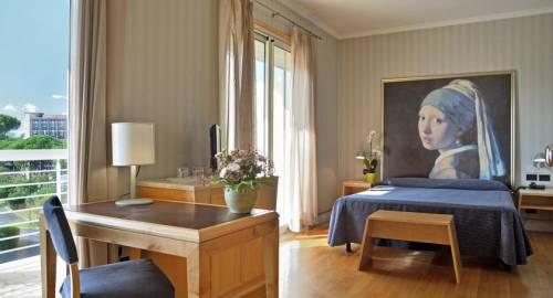Hotel Tre Fontane
