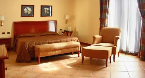 Le Cheminée Business Hotel Napoli