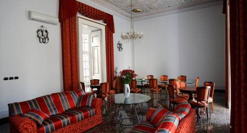 Le Stanze Del Vicerè Boutique Hotel