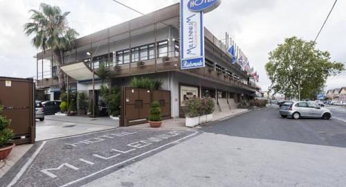Millennium Gold Hotel