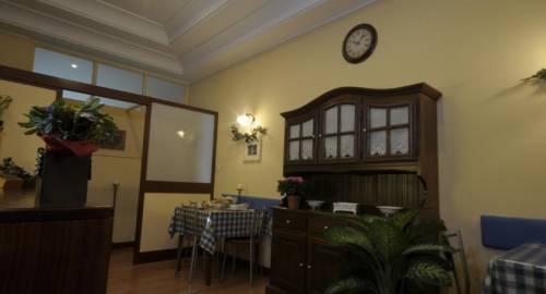 Monteoliveto Bed & Breakfast