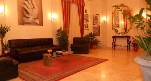 Palazzo Magnocavallo B&B