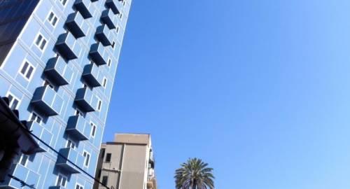 Torreata Residence Hotel