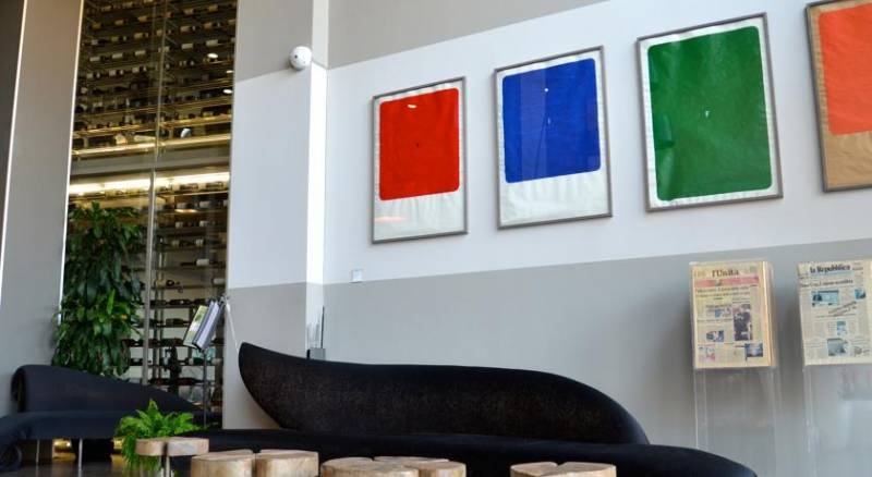 Art Hotel Olympic