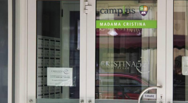 CAMPLUS LIVING MADAMA
