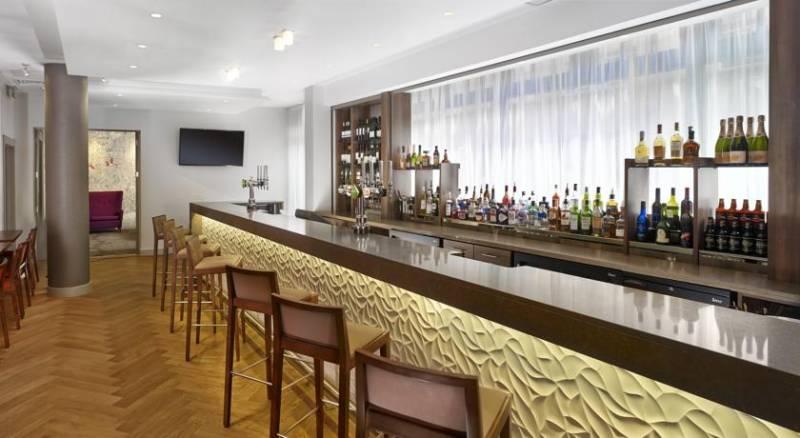 DoubleTree by Hilton London-Islington