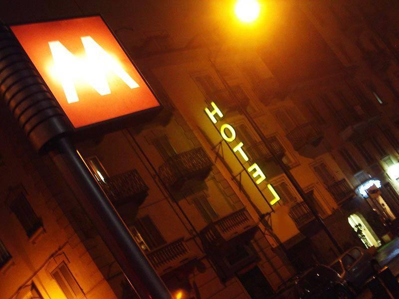 Eco Art Hotel Statuto