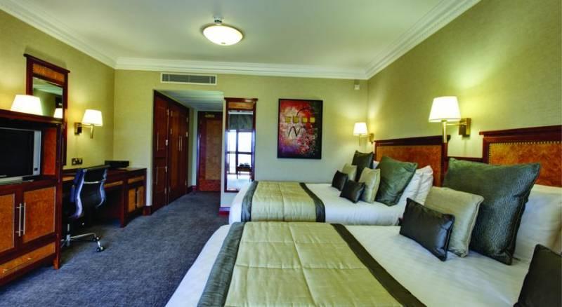 Grange City Hotel