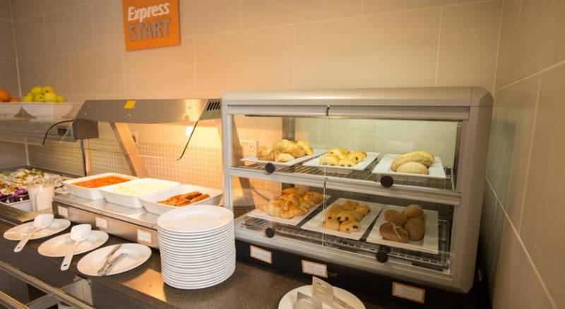Holiday Inn Express Birmingham–South A45