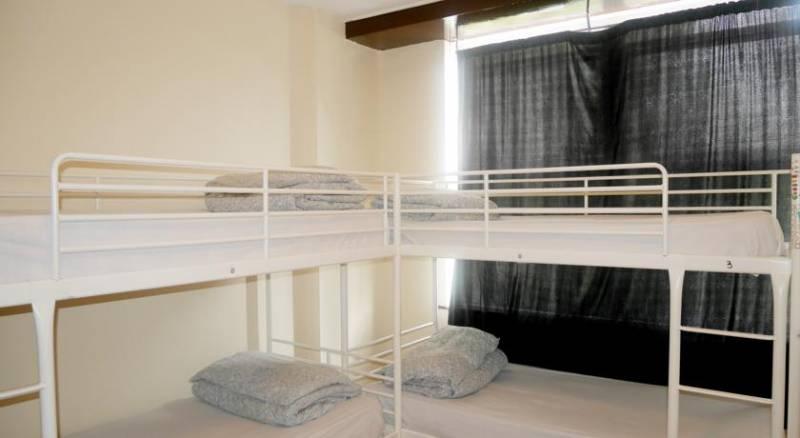 Hostel 639