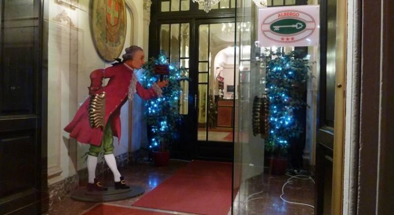 Hotel Dogana Vecchia