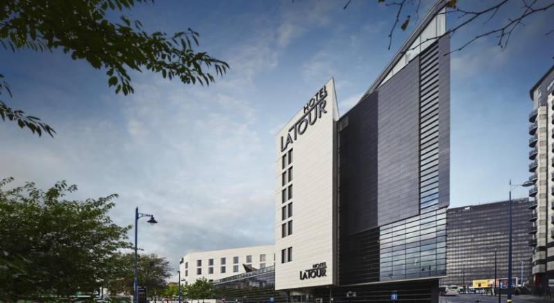 Hotel La Tour Birmingham