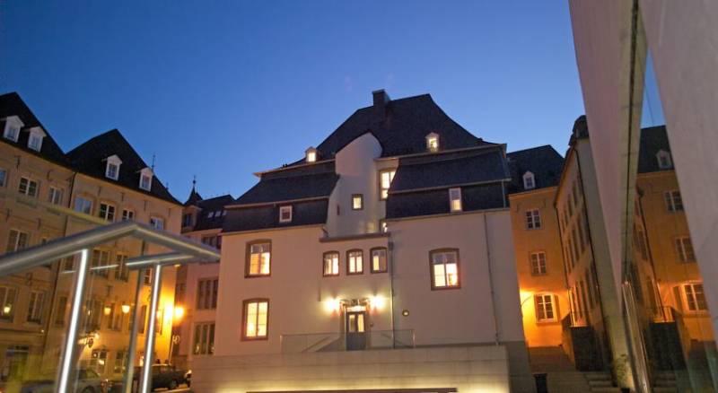 Hotel Parc Beaux Arts