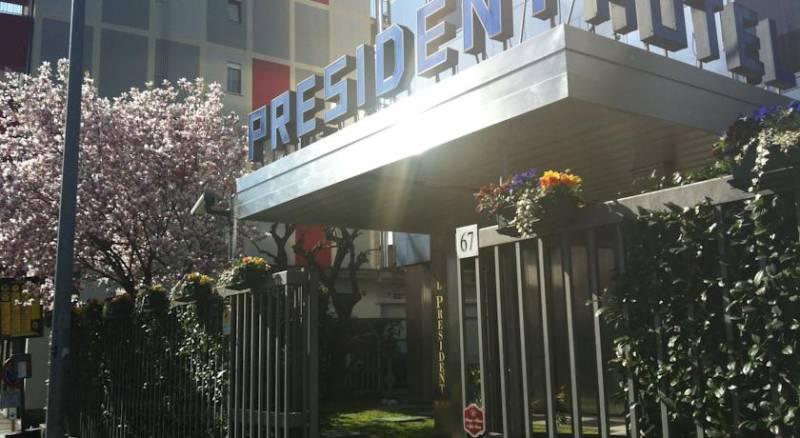 Hotel President