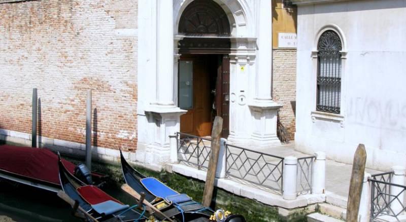 Maison De Charme Balbi