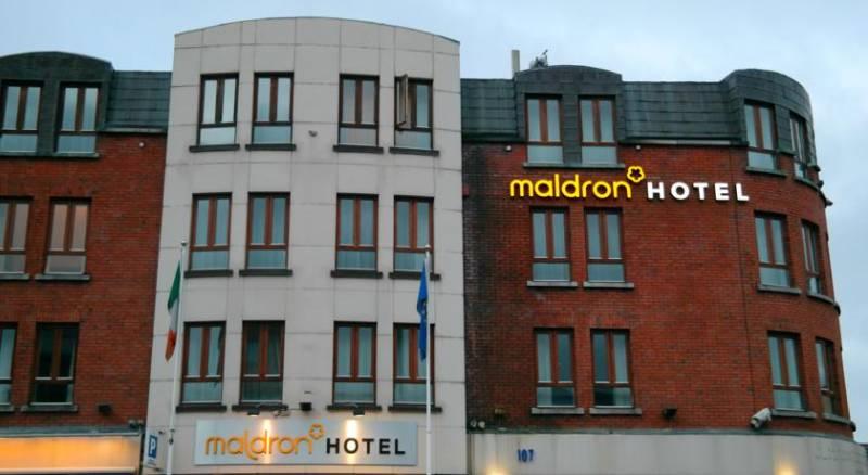 Maldron Hotel Pearse Street (formerly Pearse Hotel)