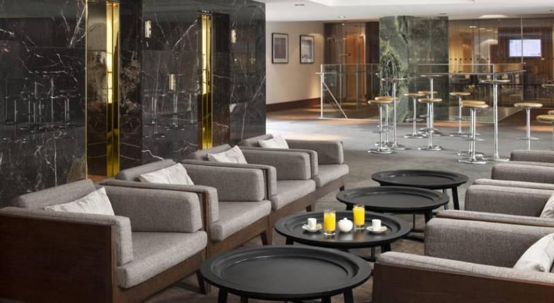 Radisson BLU Royal Hotel Dublin