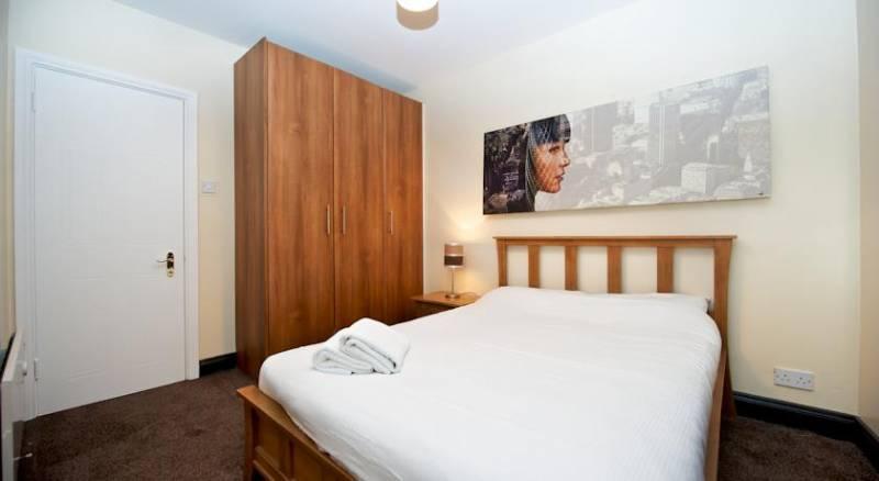 Staycity Serviced Apartments - Christchurch