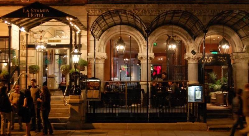 The Dawson Hotel and Spa