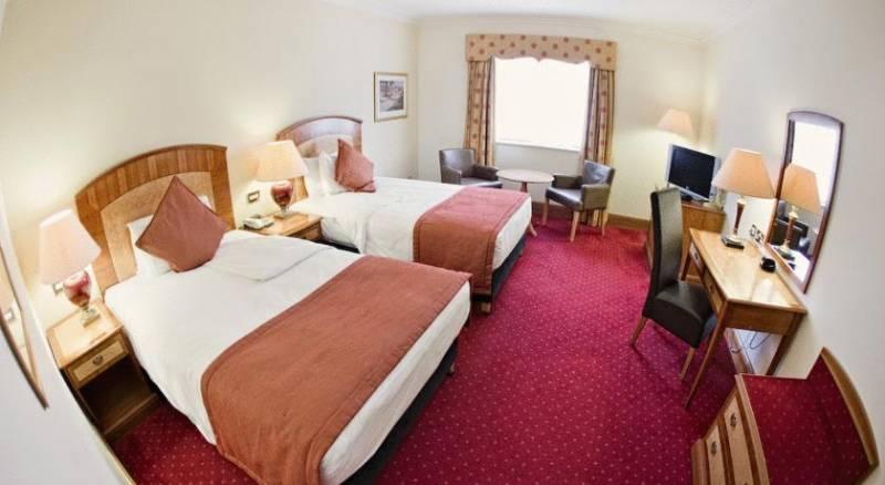 The Gresham Hotel