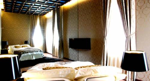 Avogaria 5 rooms