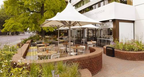 DoubleTree by Hilton London - Hyde Park