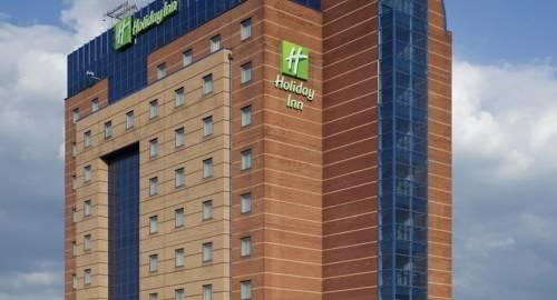 Holiday Inn London Brent Cross