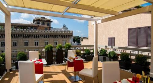 Hotel Piazza Venezia