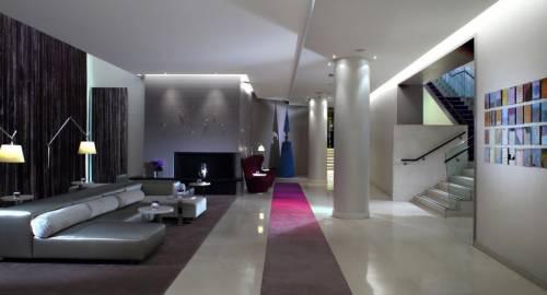 The Morrison Dublin - a DoubleTree by Hilton Hotel