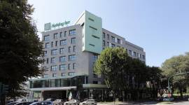 Holiday Inn Turin Corso Francia