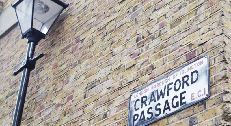 Acorn of London - Crawford House