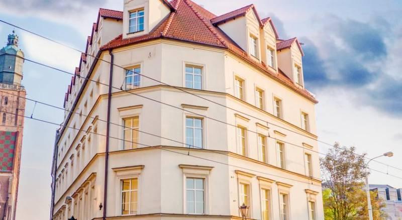 Best Western Hotel Prima Wroclaw