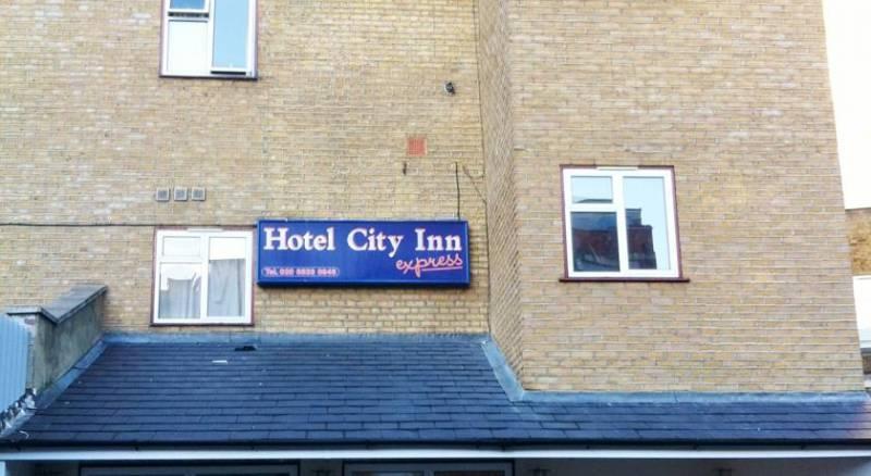 City Inn Express Hotel