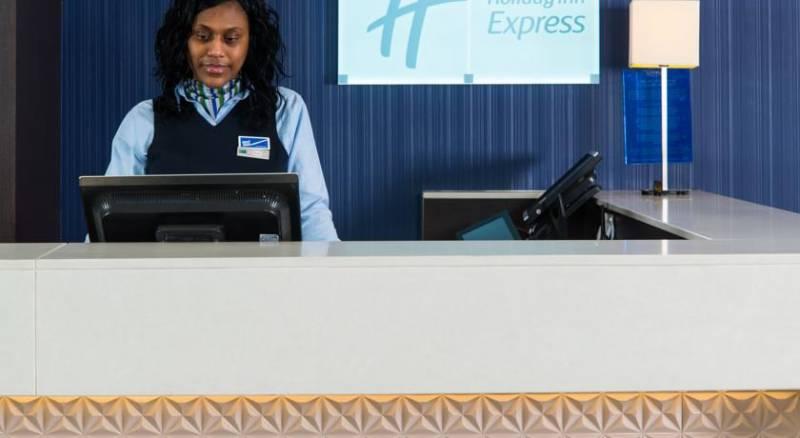 Holiday Inn Express London - Wandsworth