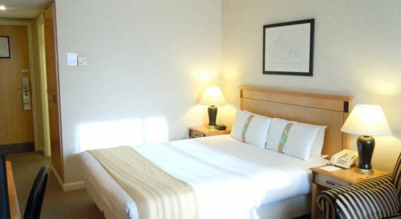 Holiday Inn London Kings Cross / Bloomsbury