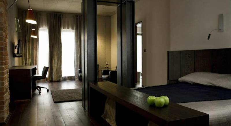 Hotel Monopol Wroclaw