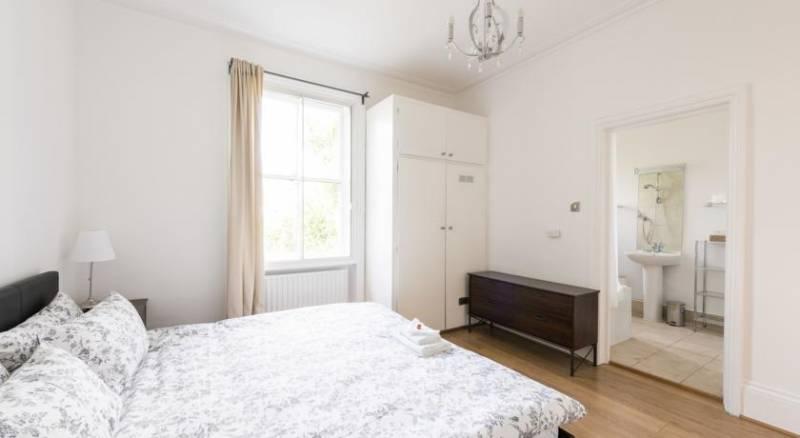 Kensington Apartments - Avonmore Road