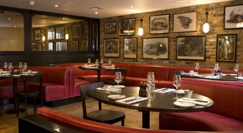London City Suites