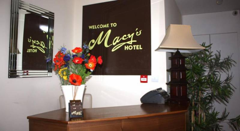 Macy'S Hotel